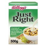Kellogg's Just Right