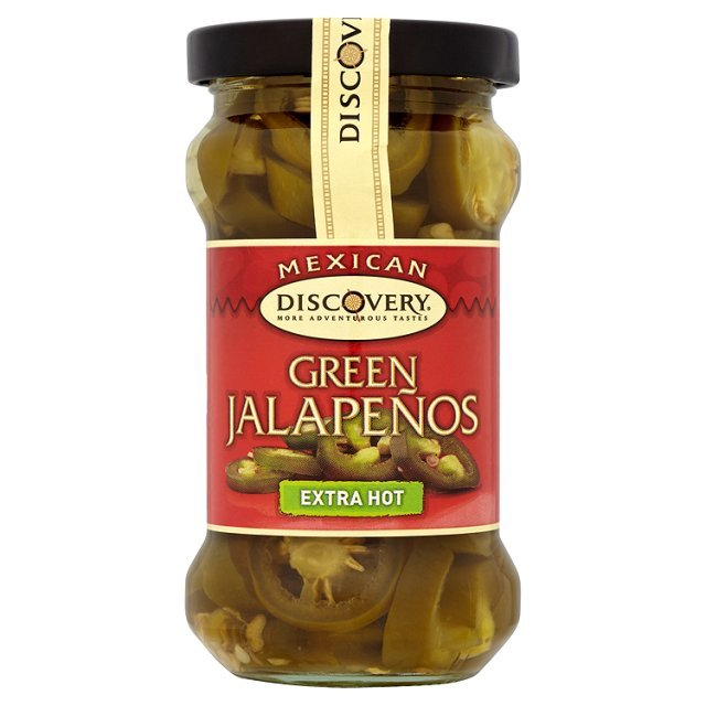 Discovery Jalapeno Chillies