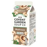New Covent Garden Fresh Creamy Mushroom Soup