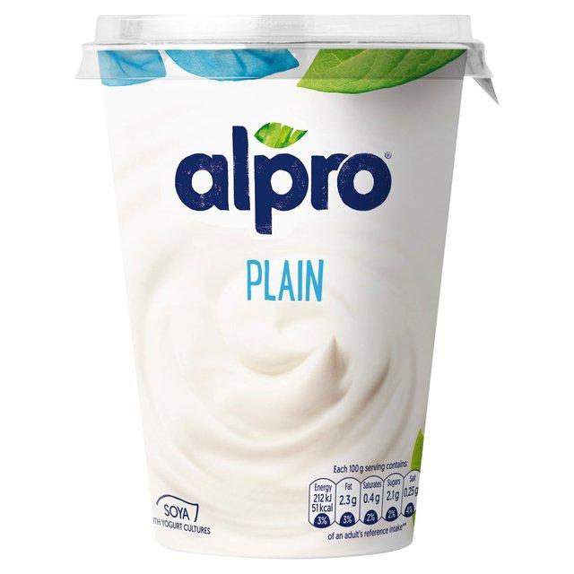 Alpro Kokos Joghurt