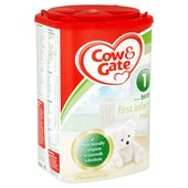 Cow & Gate 1 First Milk Powder