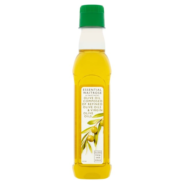 Essential Waitrose Blended Olive Oil