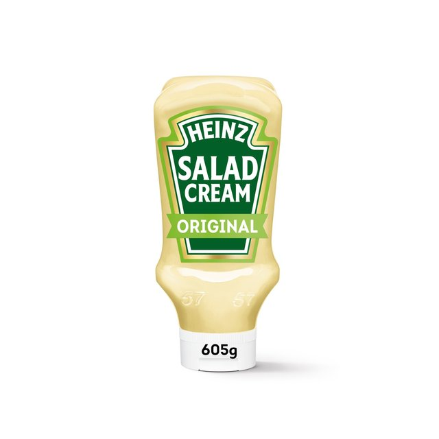 Heinz Squeezable Salad Cream