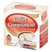 Coffee Compliment Long Life Milk