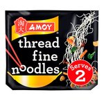 Amoy Straight To Wok Thread Noodles