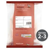 Medium Free Range Whole Chicken Waitrose
