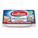 Galbani Mozzarella Block for Cooking