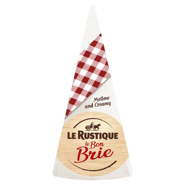 Le Rustique French Brie