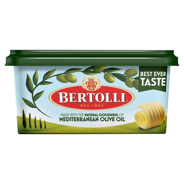 Bertolli Original Spread 500g From Ocado