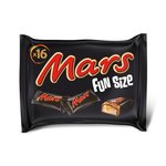 Mars Funsize Bag