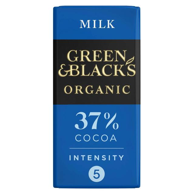 Green & Black's Milk
