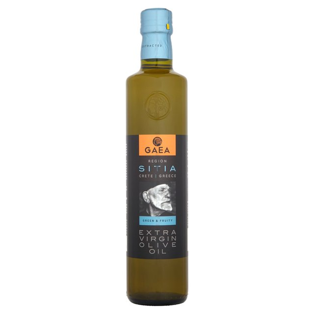 Gaea Cretian Extra Virgin Olive Oil