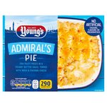 Young's Admiral's Pie Frozen