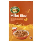 Natures Path Wheat Free Organic Millet Rice Oatbran