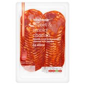 Waitrose Spanish Chorizo