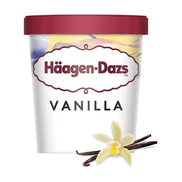 Vanilla Ice Cream VII Recipe — Dishmaps