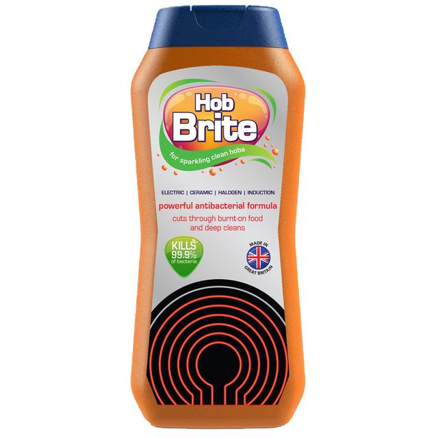 Hob Brite Ceramic & Halogen Hob Cleaner 300ml from Ocado