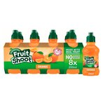 Robinsons Fruit Shoot Orange No Added Sugar