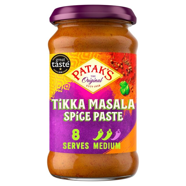 Billedresultat for tikka masala paste