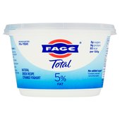 Total Greek Yoghurt