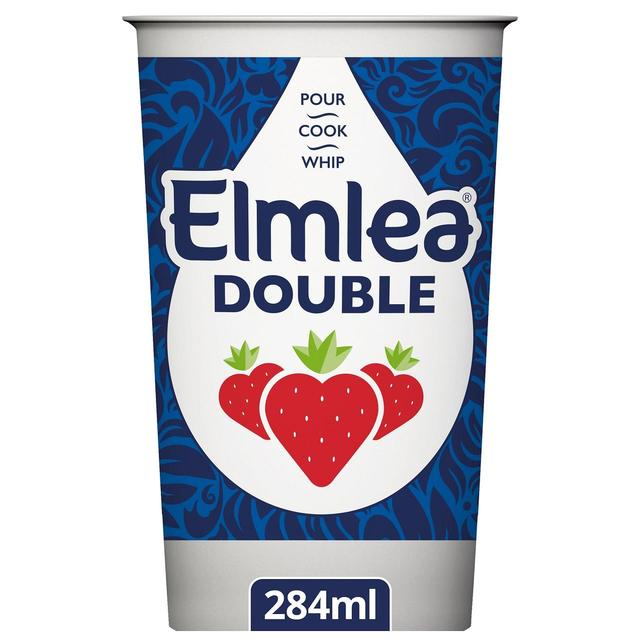 elmlea double cream alternative 284ml from ocado. Black Bedroom Furniture Sets. Home Design Ideas