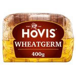 Hovis Brown Wheatgerm Medium Sliced Bread