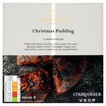 Waitrose No.1 Christmas Pudding Courvoisier VSOP 12 Month Mature