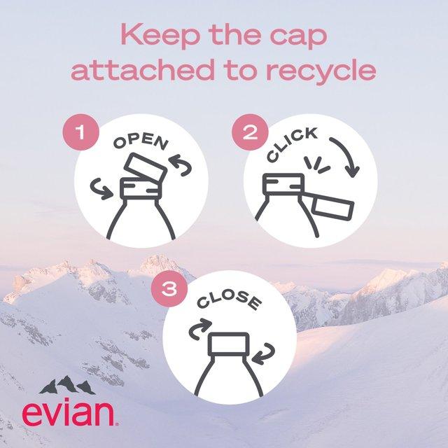 e25734b8b4 Evian Still Mineral Water; Evian Still Mineral Water ...