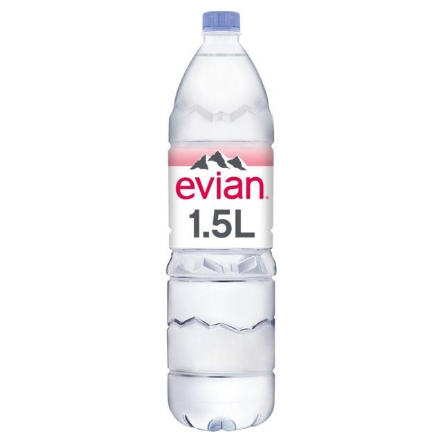 ec153858ff Evian Still Mineral Water 1.5L from Ocado
