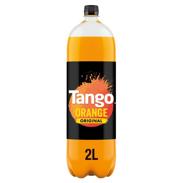 Red Tango Drink