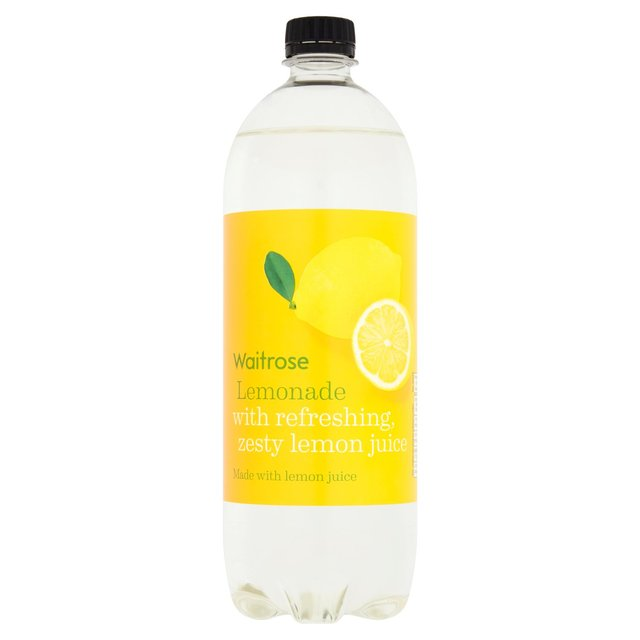 Lemonade with Spanish Lemon Juice Waitrose
