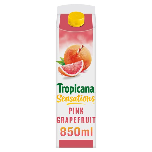 Tropicana Pink Grapefruit Juice