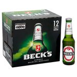 Beck's German Lager