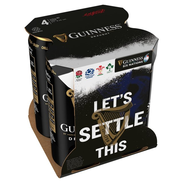Guinness Draught Can | www.pixshark.com - Images Galleries ...