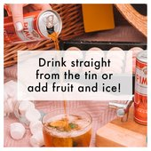 Pimm's No.1 Cup & Lemonade