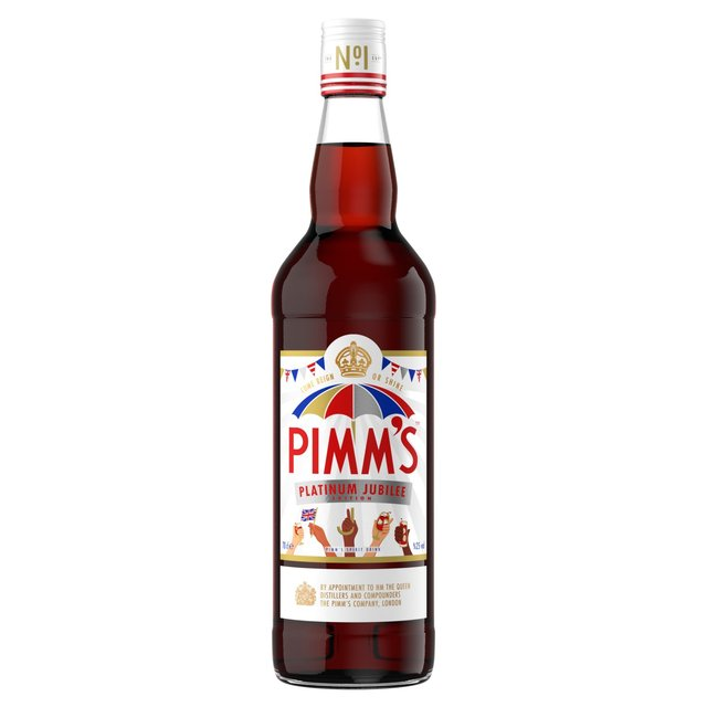 Pimm 39 s no 1 cup 70cl from ocado for What to mix with pimms