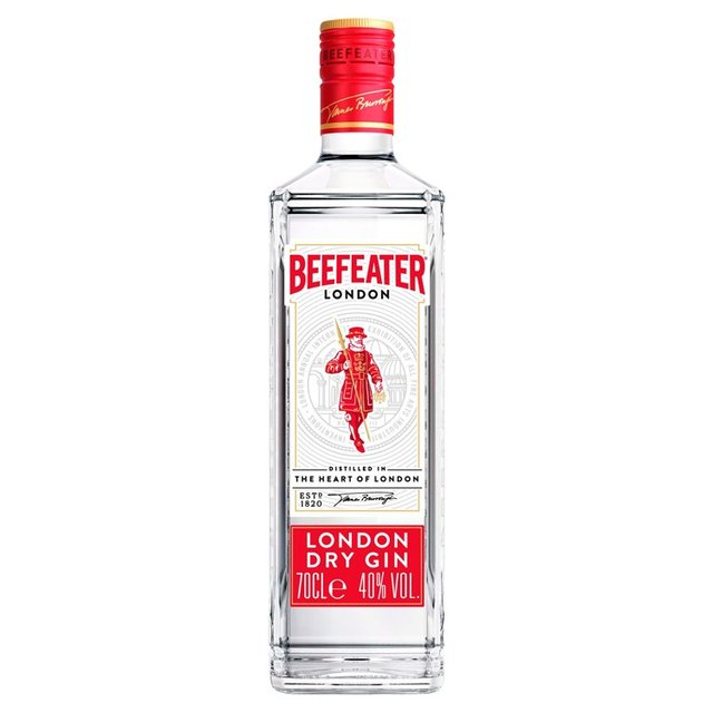 Beefeater Dry London Gin