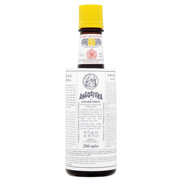 Krangostura Bitters Recipes — Dishmaps