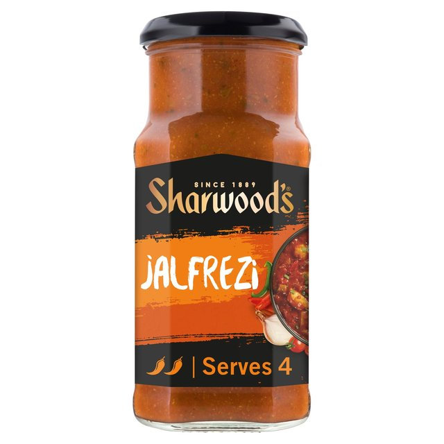 Sharwood's Jalfrezi Sauce