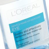 L'Oreal Gentle Eye Make-Up Remover