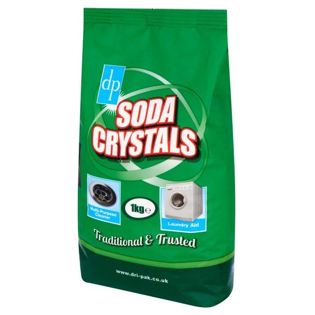 dp soda crystals 1kg from ocado. Black Bedroom Furniture Sets. Home Design Ideas