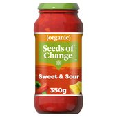 Seeds Of Change Sweet Sour Sauce