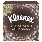 Kleenex Ultra Soft Mansize Tissues