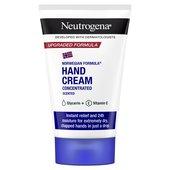 Neutrogena Hand Cream at Ocado