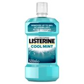 Listerine Coolmint Mouthwash