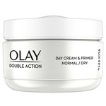 Olay Double Action Normal/Dry Moisturiser Day Cream