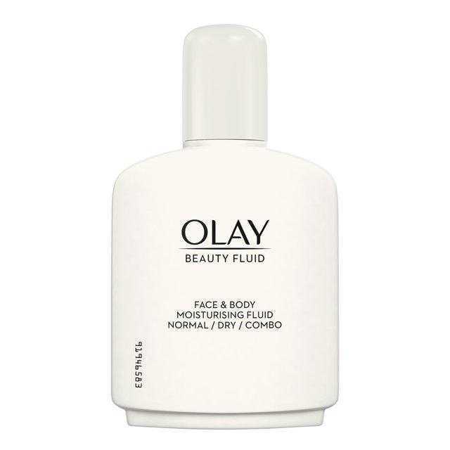 Olay Beauty Fluid Moisturiser | Ocado