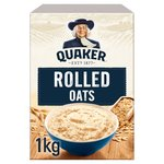 Quaker Oats Porridge