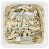 Waitrose Adriatic Anchovy Fillets