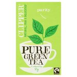 Clipper Pure Green Tea Bags